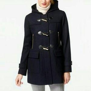 Michael Kors Duffle Coat